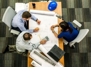 architectural representatives design strategy