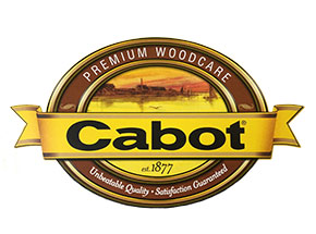cabot logo paint and supplies