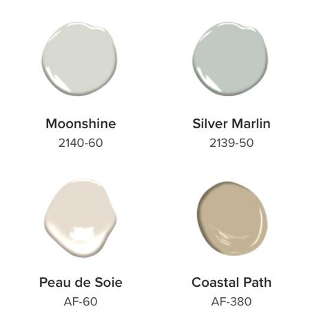 Color Trends Hirshfield 39 S