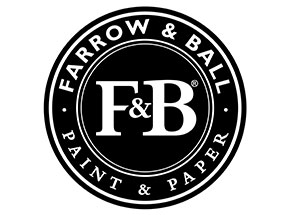 Farrow & Ball paint and supplies