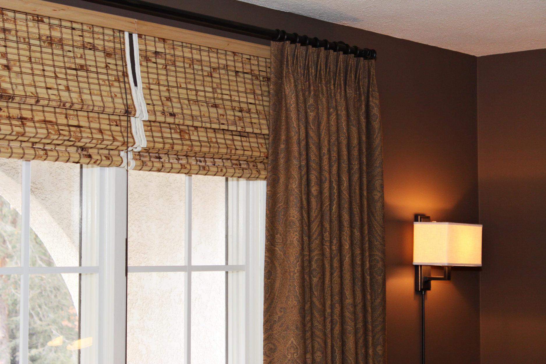 guest suite detailing window treatment tips t