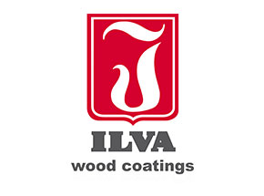 ilva logo paint and supplies