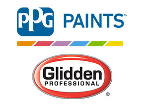 ppg paints glidden professional