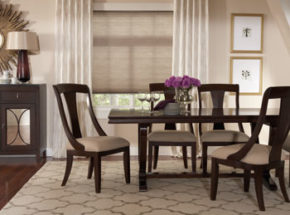 cellular shade by Hirshfield's