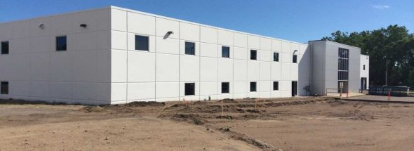 protouch warehouse exterior 2
