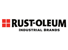 rustoleum logo paint and supplies