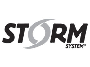 storm logo paint and supplies