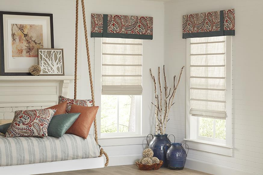 valance and cornices
