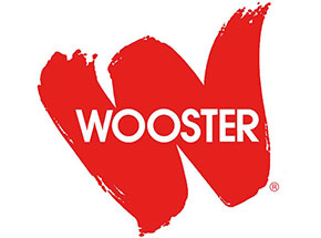 wooster logo paint and supplies sundry
